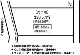 敦賀市松島