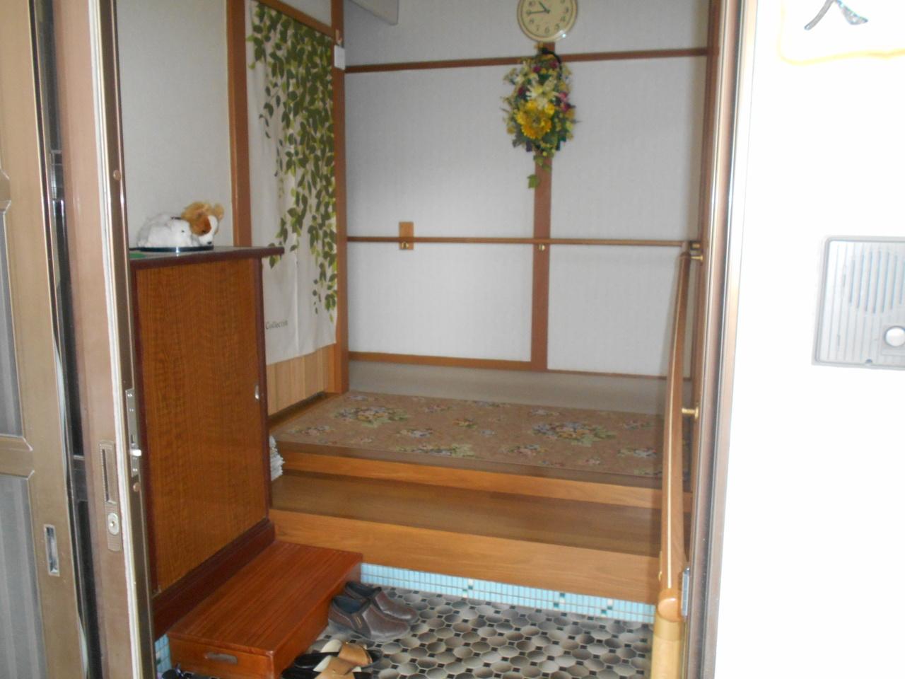富士宮市万野原新田の中古戸建物件です。