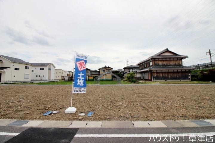 JR草津駅まで徒歩24分