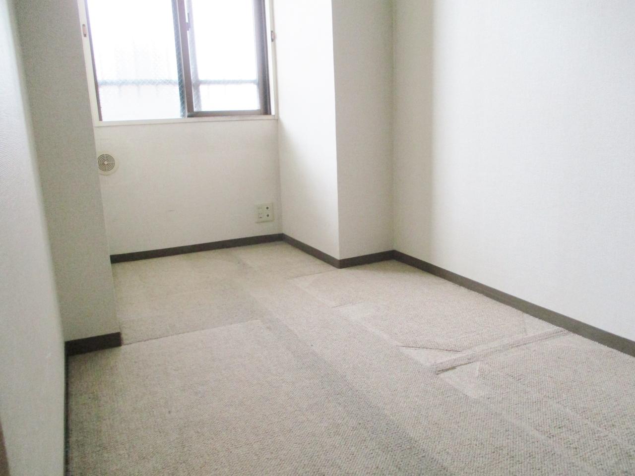 4.2帖の洋室