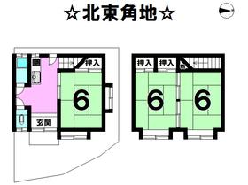 京都市山科区大塚丹田