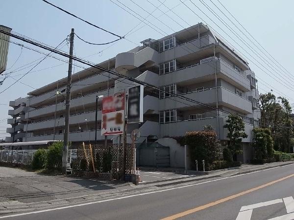 京成本線 特急停車駅「八千代台」駅徒歩21分