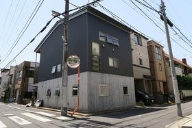 【外観写真】 江戸川区東小岩4丁目 中古戸建です