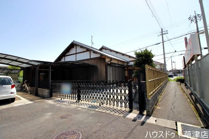 JR守山駅まで徒歩16分