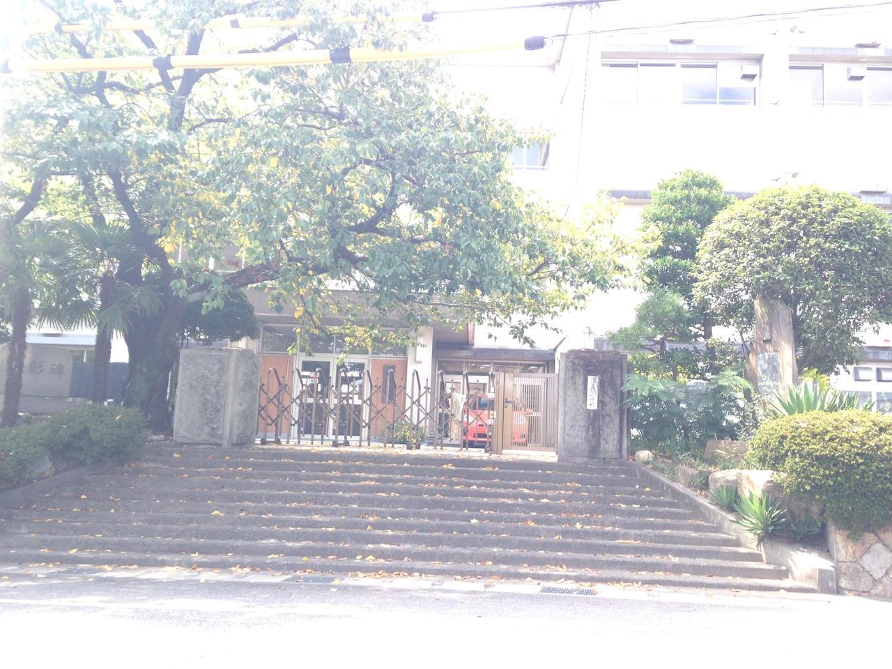 豊明小学校