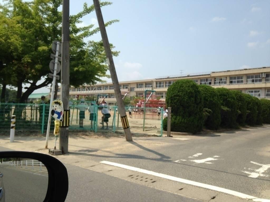【小学校】江東小学校