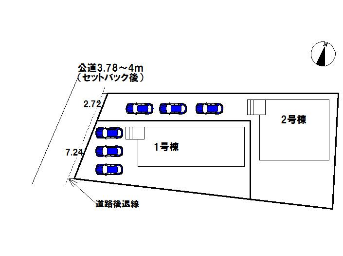 【配置図】