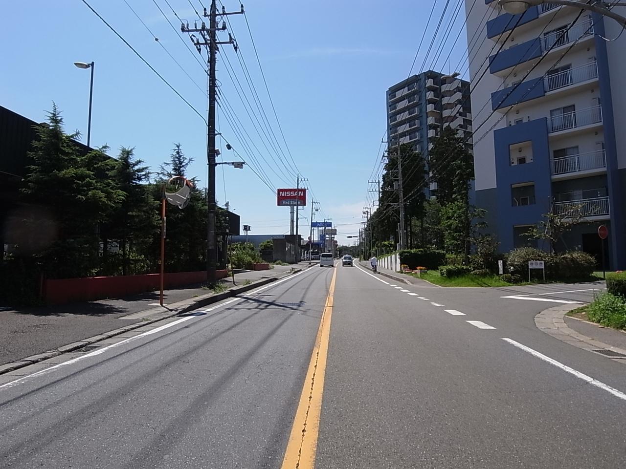 街と駅を快適につなぐシャトルバスを運行しています。