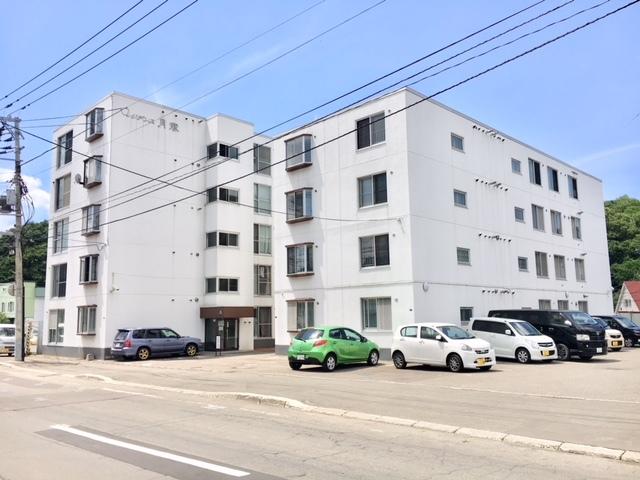 北海道札幌市豊平区月寒西四条5丁目 の売買中古マンション物件詳細はこちら