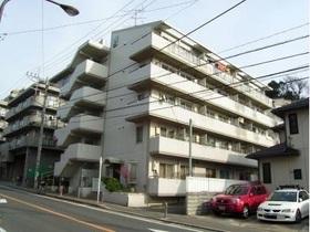 神奈川県横須賀市不入斗町3丁目 中古マンション