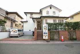 神奈川県横須賀市山科台 中古戸建