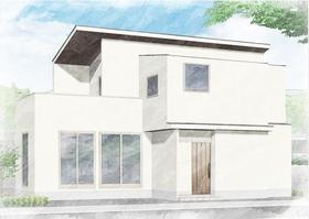 守山市金森町の新築一戸建ての画像