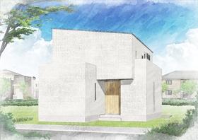栗東市霊仙寺1丁目の新築一戸建ての画像