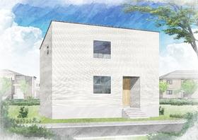 草津市野路町の新築一戸建ての画像