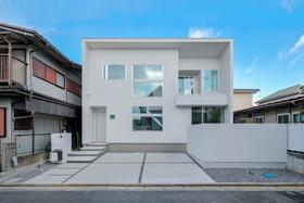 草津市野村5丁目の新築一戸建て
