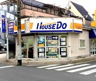 ハウスドゥ!市川北方店の画像