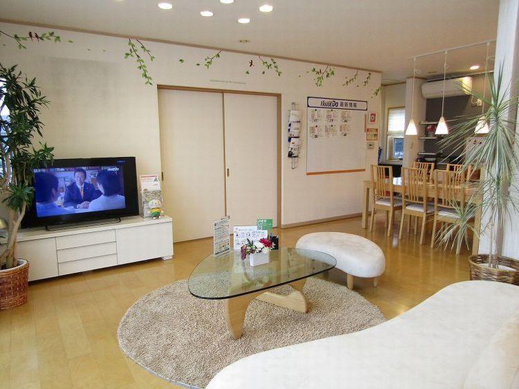 ハウスドゥ!奈良バイパス新大宮店の画像