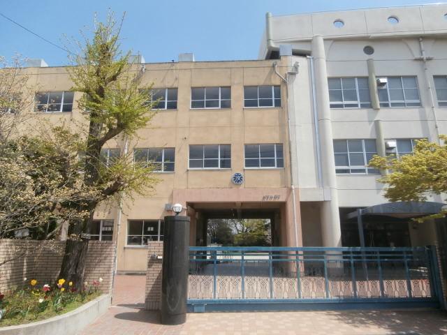 【小学校】名古屋市立汐路小学校