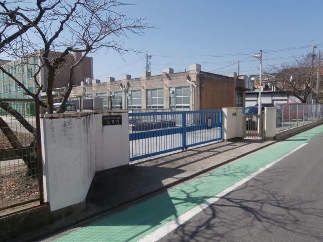 【小学校】名古屋市立中根小学校