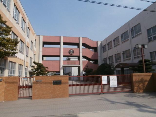 【小学校】名古屋市立豊岡小学校
