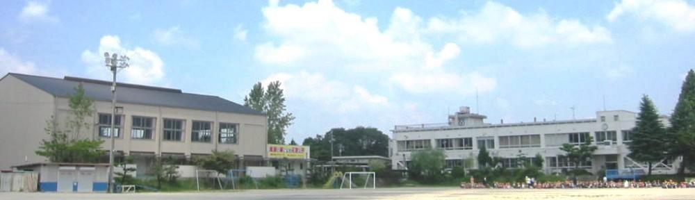 【小学校】南姫小学校