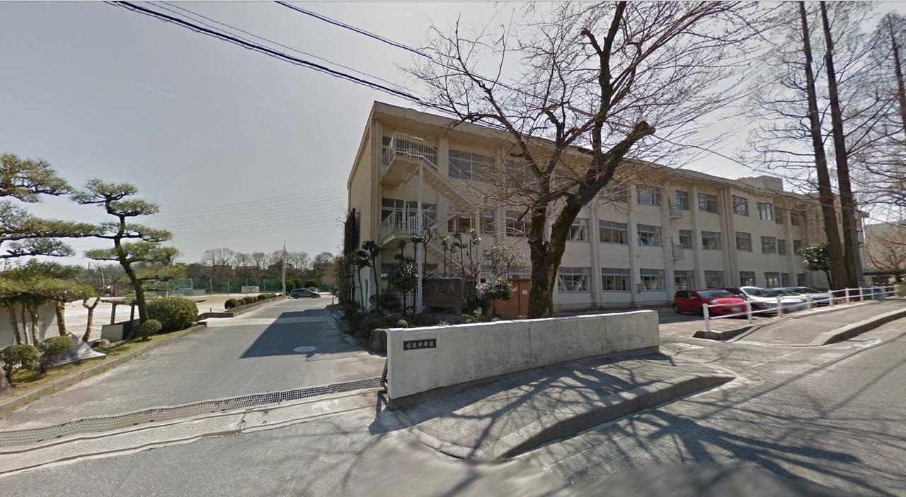 【中学校】小泉中学校