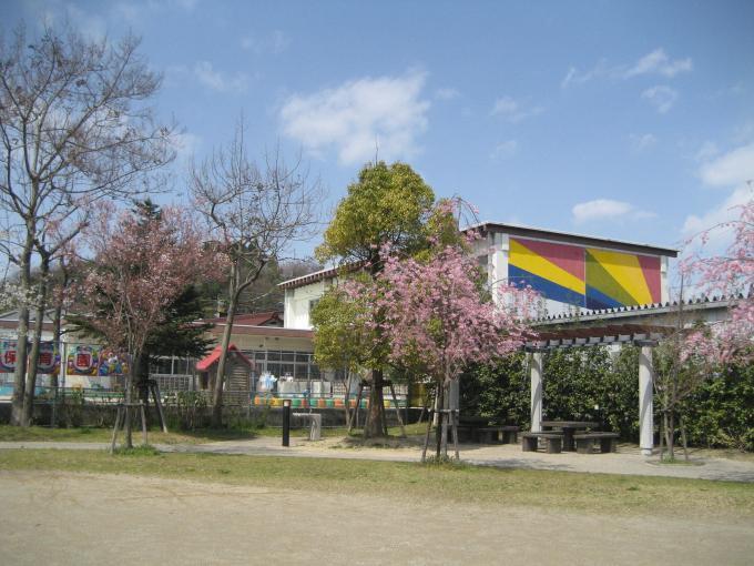 【幼稚園・保育園】小泉保育園