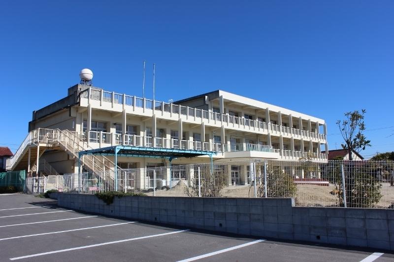 【幼稚園・保育園】常滑市立三和西保育園