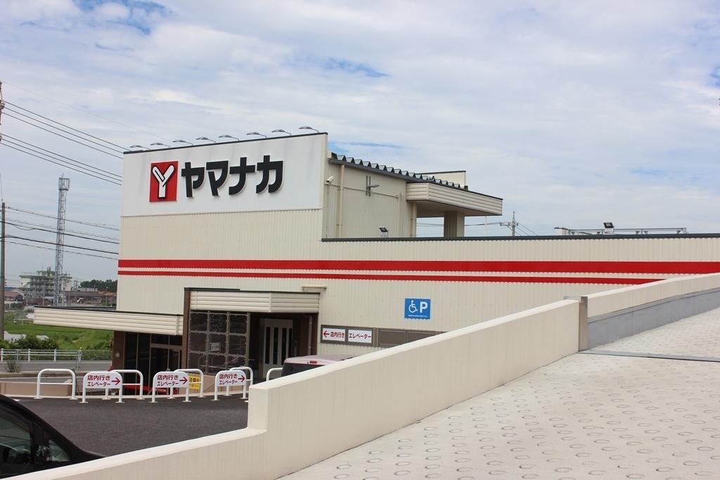 【スーパー】ヤマナカ常滑青海店