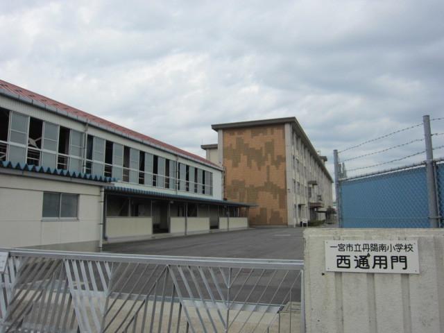 【小学校】丹陽南小学校