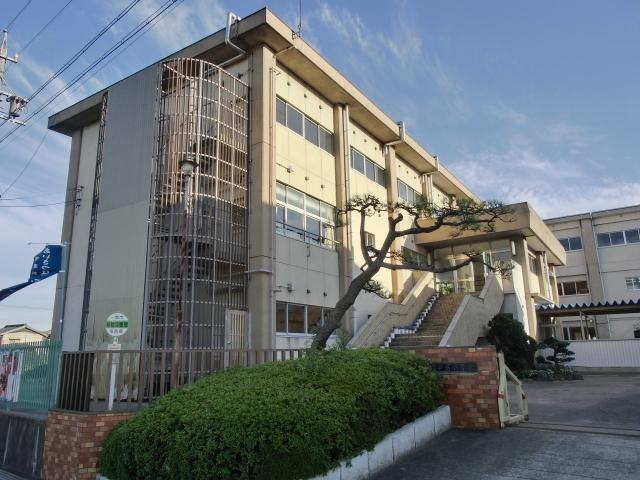 【小学校】中島小学校