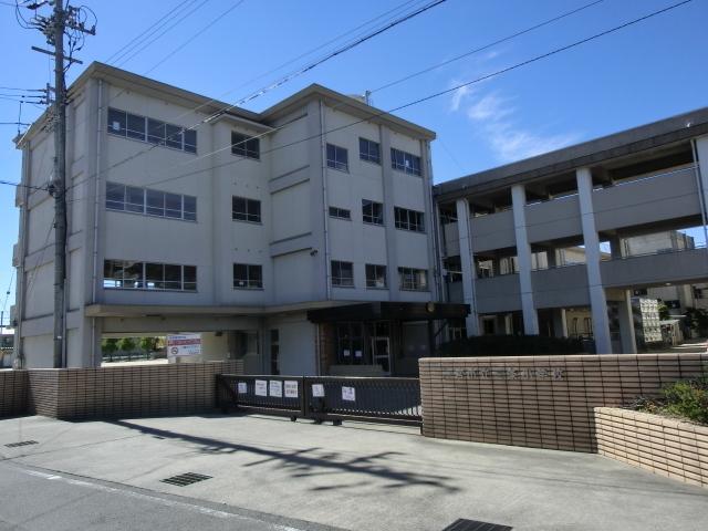 【小学校】三条小学校