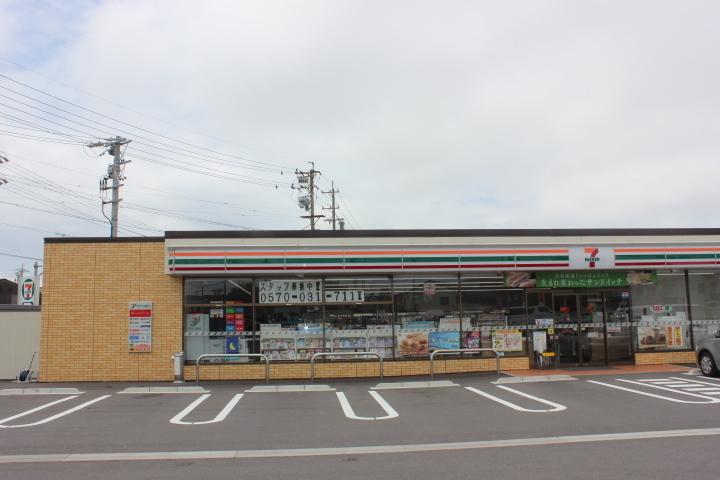 【コンビニ】セブンイレブン 常滑錦町4丁目店