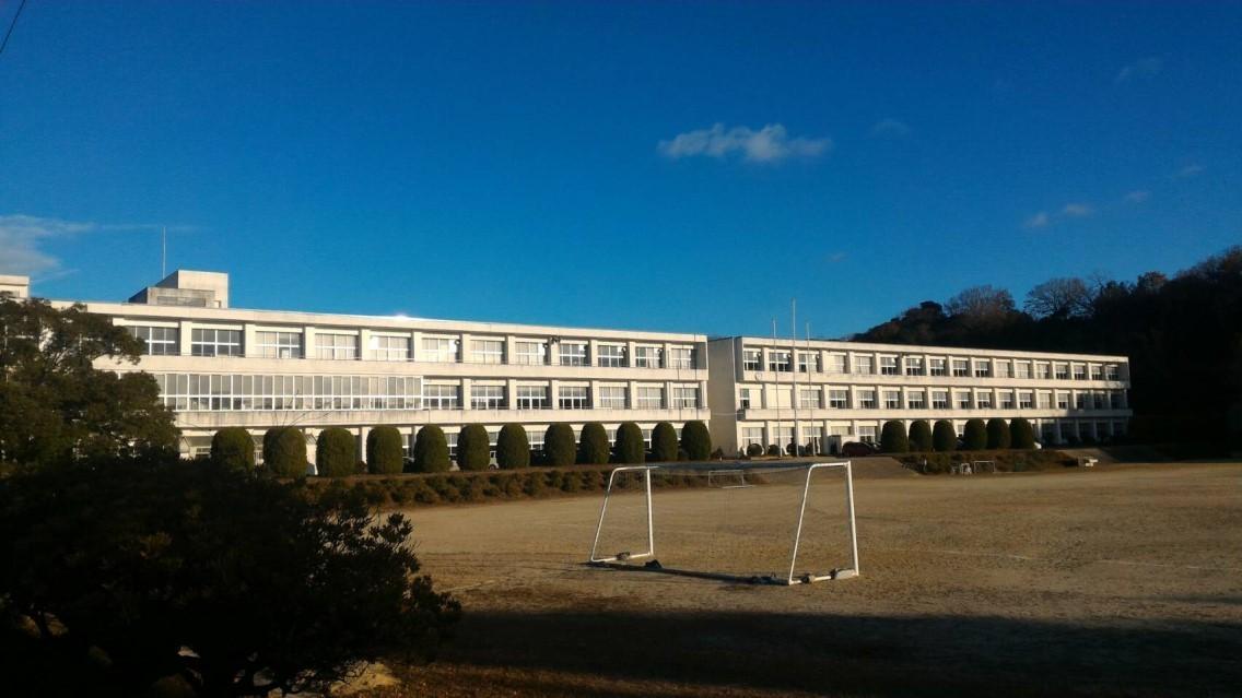 【中学校】常滑市立常滑中学校