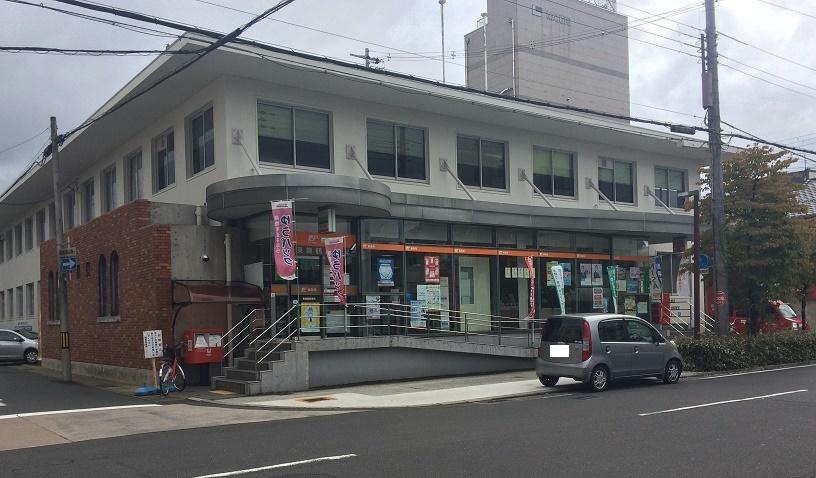 【郵便局】東舞鶴郵便局