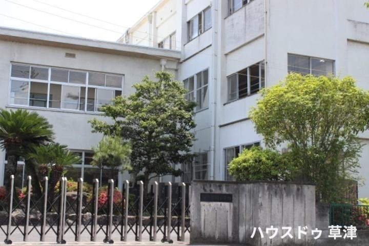 【小学校】笠縫小学校