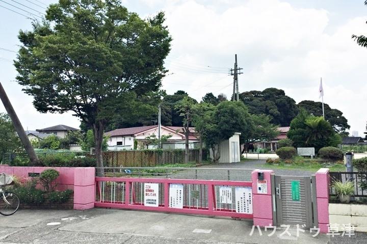 【幼稚園・保育園】山田幼稚園
