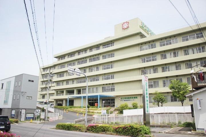 【病院】近江草津徳洲会病院
