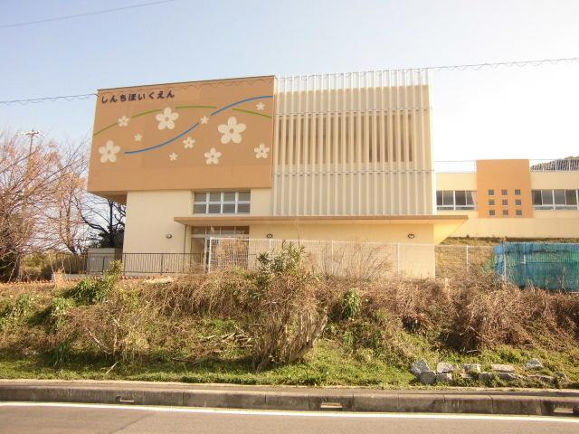 【幼稚園・保育園】知多市立新知保育園