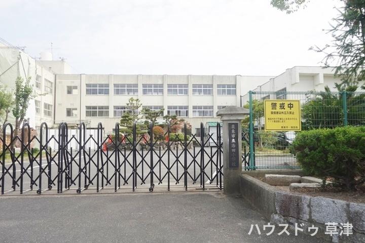 【小学校】治田小学校
