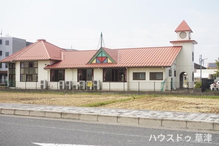 【幼稚園・保育園】治田保育園