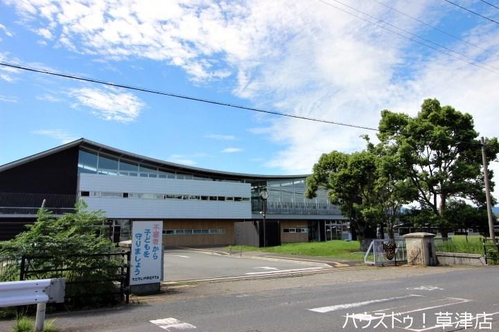 【中学校】守山中学校