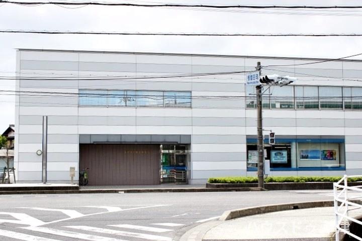 【銀行】滋賀銀行播磨田支店
