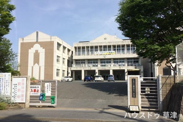 【小学校】瀬田北小学校