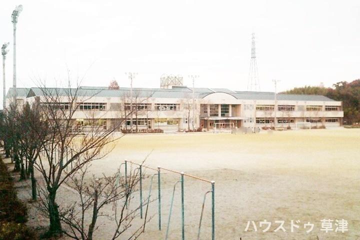 【小学校】青山小学校
