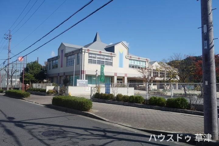 【幼稚園・保育園】青山幼稚園