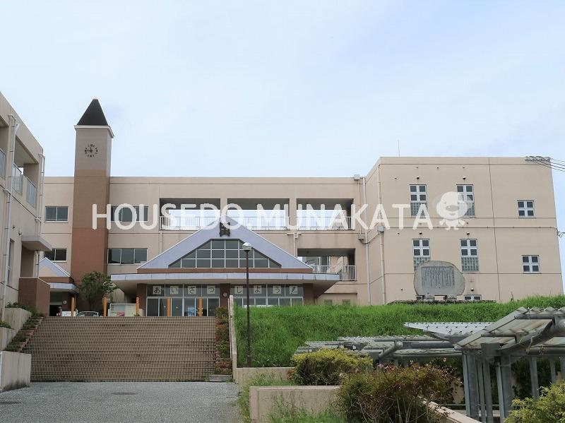 【中学校】中央中学校
