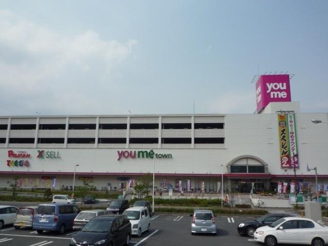 【ショッピングセンター】ゆめタウン宗像
