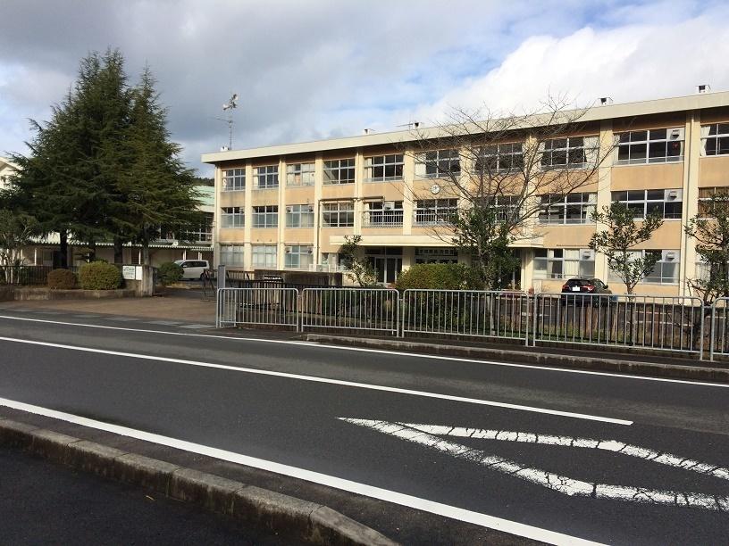 【中学校】和田中学校
