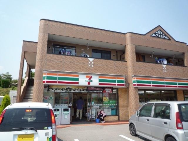 【コンビニ】セブンイレブン宗像陵厳寺店